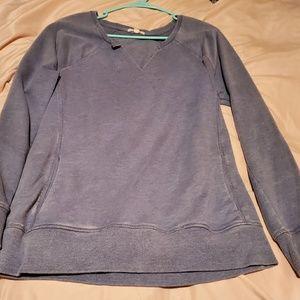 Urbanology long sleeved blue sweatshirt size XL!